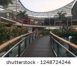 pacific fair shopping centre on ... | Shutterstock . vector #1248724246