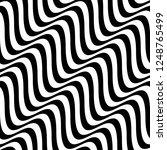 vector seamless texture. modern ... | Shutterstock .eps vector #1248765499