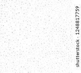speckled seamless texture.... | Shutterstock .eps vector #1248817759