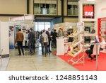 st. petersburg  russia   25... | Shutterstock . vector #1248851143