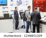 st. petersburg  russia   25... | Shutterstock . vector #1248851209