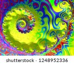 Golden Proportion Spiral...