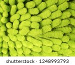 macro photo of fluffy bright... | Shutterstock . vector #1248993793