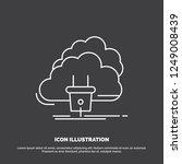 cloud  connection  energy ...