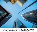 tokyo  building  sky scrapers... | Shutterstock . vector #1249056076