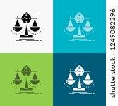 balanced  management  measure ... | Shutterstock .eps vector #1249082296