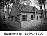arnhem  netherlands   november... | Shutterstock . vector #1249145920