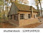 arnhem  netherlands   november... | Shutterstock . vector #1249145923