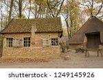 arnhem  netherlands   november... | Shutterstock . vector #1249145926