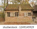 arnhem  netherlands   november... | Shutterstock . vector #1249145929