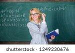 effective teaching involve... | Shutterstock . vector #1249230676