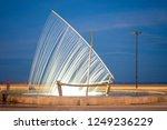 valencia  spain   october 11 ... | Shutterstock . vector #1249236229