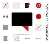chatting talking icon. text...