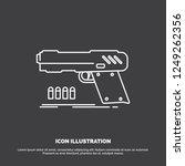 gun  handgun  pistol  shooter ...