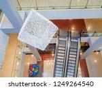 guadalajara  spain  december 3  ... | Shutterstock . vector #1249264540