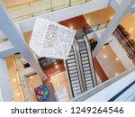 guadalajara  spain  december 3  ... | Shutterstock . vector #1249264546