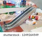 guadalajara  spain  december 3  ... | Shutterstock . vector #1249264549