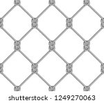 seamless pattern  background ... | Shutterstock . vector #1249270063