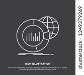 big  chart  data  world ...