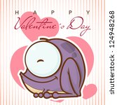 Valentine    S Day Greeting...
