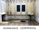 france. ambuaz   june 8  2018 ... | Shutterstock . vector #1249494316