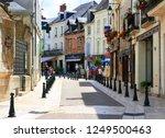 france. ambuaz   june 8  2018 ... | Shutterstock . vector #1249500463