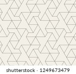 pattern with thin straight... | Shutterstock .eps vector #1249673479