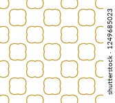 seamless vector pattern....   Shutterstock .eps vector #1249685023