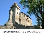 liechtenstein  maria enzersdorf ... | Shutterstock . vector #1249739173