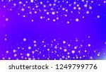 magic blizzard illustration... | Shutterstock .eps vector #1249799776