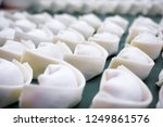 traditional chinese snack... | Shutterstock . vector #1249861576