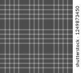 tartan traditional checkered...   Shutterstock . vector #1249873450