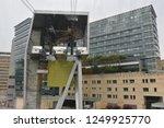 portland  oregon   aug 25 ...   Shutterstock . vector #1249925770