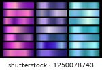 pink  purple  violet  blue ... | Shutterstock .eps vector #1250078743