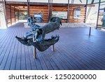 big bend national park  texas   ...   Shutterstock . vector #1250200000