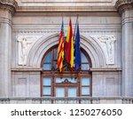valencia  spain   september 01  ... | Shutterstock . vector #1250276050