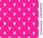 vibrant plastic pink vector... | Shutterstock .eps vector #1250309929