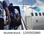 merauke  indonesia  december... | Shutterstock . vector #1250502880