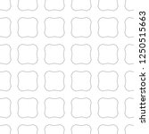 seamless vector pattern in... | Shutterstock .eps vector #1250515663
