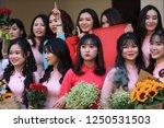hanoi vietnam november 24 2018... | Shutterstock . vector #1250531503