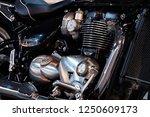 bangkok  thailand   27 may 2018 ...   Shutterstock . vector #1250609173