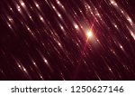 abstract background with red... | Shutterstock . vector #1250627146
