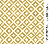 seamless vector pattern in... | Shutterstock .eps vector #1250643373