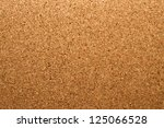 Seamless Cork Texture. Perfect...