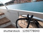 Yachting Luxury And Lifestyle