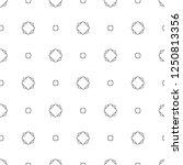 seamless geometric ornamental... | Shutterstock .eps vector #1250813356