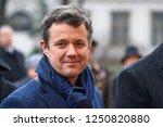 06.12.2018. riga  latvia.... | Shutterstock . vector #1250820880