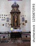 bronnbach  germany   july 07 ... | Shutterstock . vector #1250873593