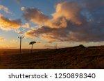Colour Landscape Photograph...