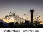 kobe  hyogo  japan   november... | Shutterstock . vector #1250903539